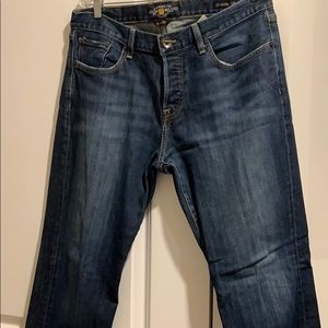 Lucky Brand Jeans original straight